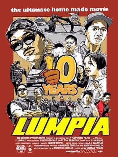 Lumpia - 10 Year Anniversary Screening